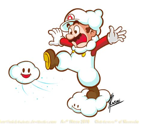 cloud mario coloring pages cloud mario by mkdrawings on deviantart