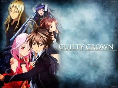 judul lagu anime guilty crown guilty crown 1 22 end sub indo