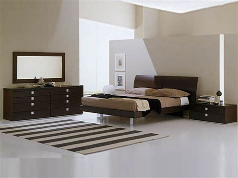 All Modern Bedroom Furniture | all about contemporary bedroom furniture