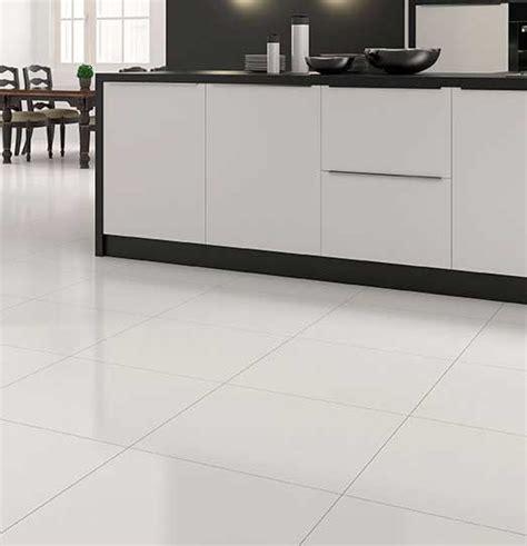 extreme white polished porcelain floor tile 600x600