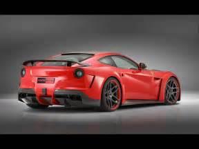 Novitec F12 Novitec F12 Berlinetta N Largo 2014 Car