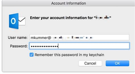 Office 365 Keeps Asking For Password Outlook For Mac Keeps Asking For Password Of Office 365