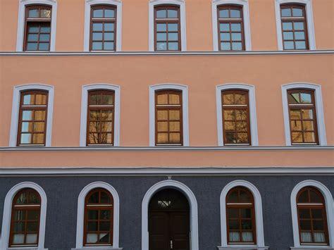 kunststofffenster holzoptik kunststofffenster mit holzoptik dekorplast