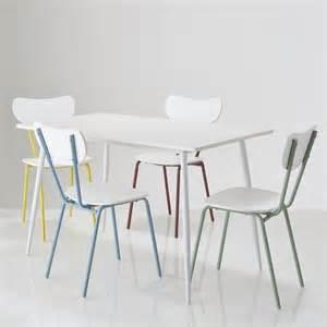 ensemble table et chaises pour cuisine chaise id 233 es de