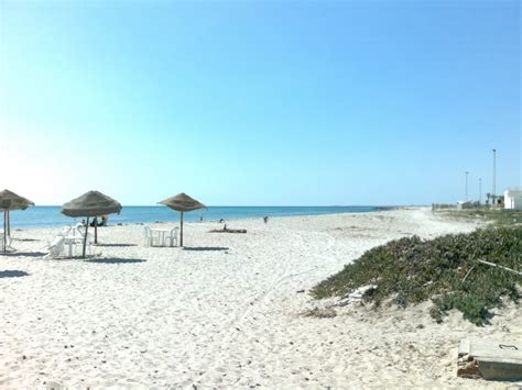 best in tunisia relax and best beaches in tunisia