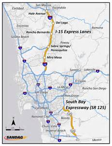 california toll roads map california toll roads map california map