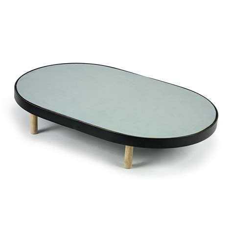 Oval Tray buy serax studio simple oval mirror tray black amara