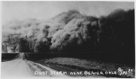 black blizzard apocalyptic 1930s photographs of america s black blizzards