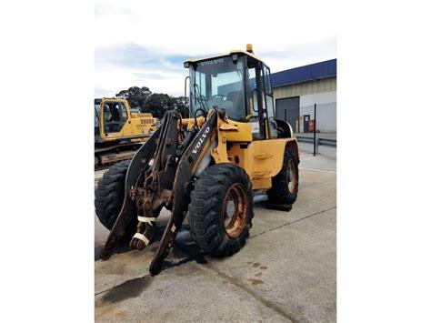 volvo loader for sale volvo volvo l40b wheel loader for sale