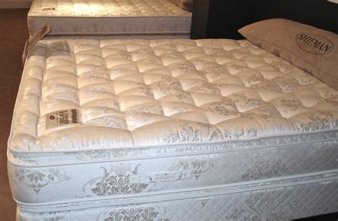 Shifman Mattress Prices by This Two Sided Mattress In The Shifman Vintage Collection