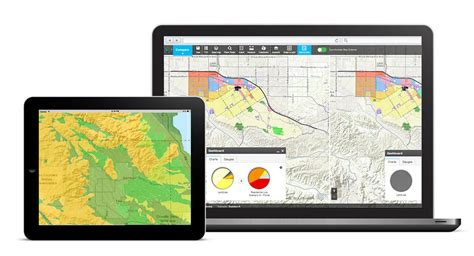 application design with arcgis templates and dojo geoplanner for arcgis enables resilient design