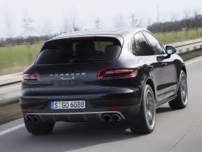 Compare Porsche Cayenne And Macan Compare Cayenne And Macan Porsche Autos Post