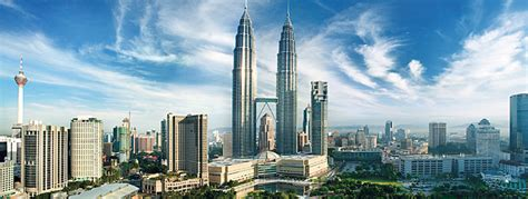 Luxury One Bedroom Apartment Mandarin Oriental Kuala Lumpur Malaysia