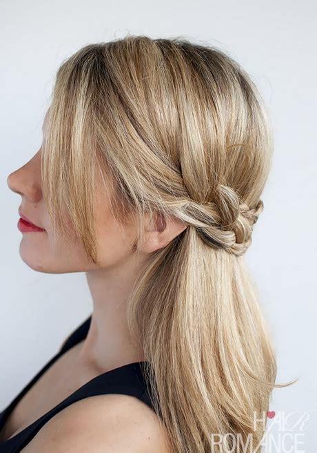 hairstyles hair plaits
