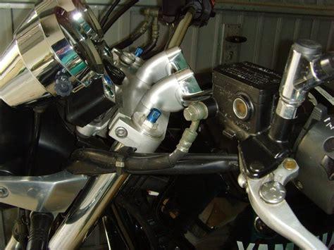Motorrad Tuning K Ln by Lenkerumbau Und Leitungsl 228 Ngen Xjr Forum Und Portal