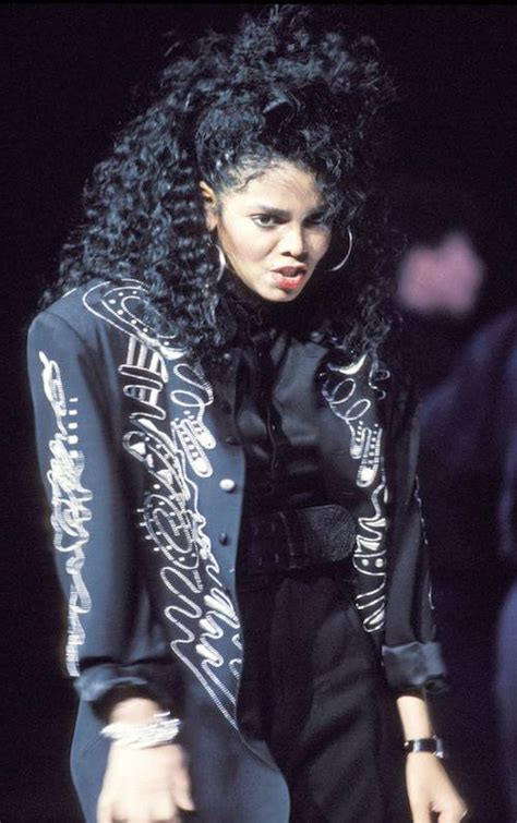 janet jackson long layered hairstyles from the 80s and 90s janet jackson hairstyles 37 most appreciated hairdos