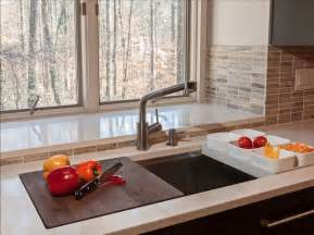 kitchen window sill ideas 20 genius small kitchen decorating ideas freshome
