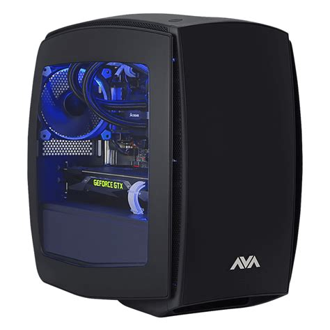 Mini Tower by Avant Mini Tower Gaming Pc Avadirect