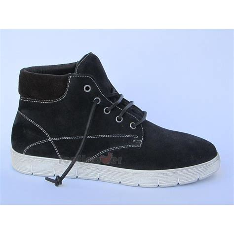 s kebo 11171n navy suede casual shoes warm winter