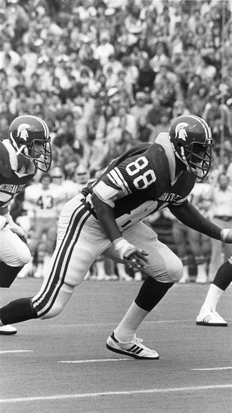 MSU's top 50 football players: No. 27 Larry Bethea