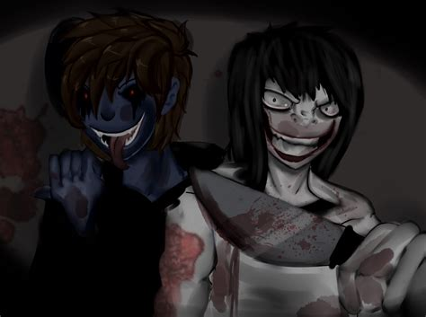 imagenes de jack y jeff jeff and eyeless jack by twisted glitch on deviantart