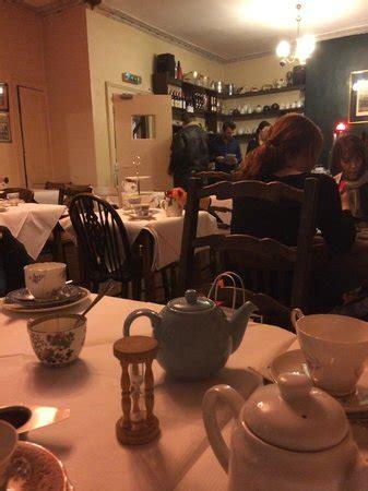 the secret tea room soho fantastisk opplevelse genuint engelsk picture of soho s secret tea room tripadvisor