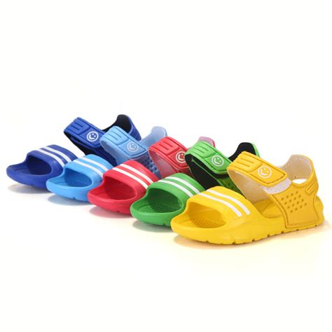 Promo Sandal Wedges Rubber Sepatu Cewe Best Seller Murah aliexpress buy elsa shoes rubber real new plain ankle unisex 2016 children sandals