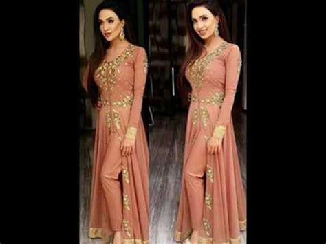 pakistani dresses designs 2017  2018 very stylish most