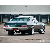 1971 Chevrolet Nova Hot Rod Muscle Cars F Wallpaper