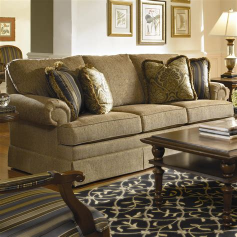 kincaid upholstery kincaid furniture custom select upholstery custom 3 seat
