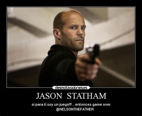 Simpsons 26 Jason Statham jason statham desmotivaciones