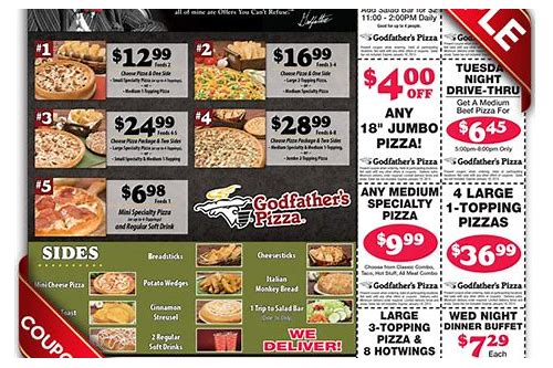 larosa's coupons december 2018