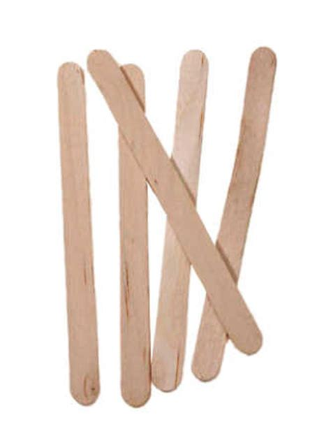 popsicle sticks unfinished wood popsicle sticks popsicle sticks and fan