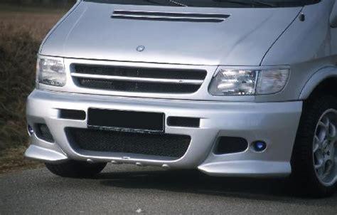 Viano Lackieren Kosten by Mercedes Tuning Mercedes Styling V Klasse Mercedes