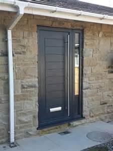 Composite door installers in yorkshire alpine glass