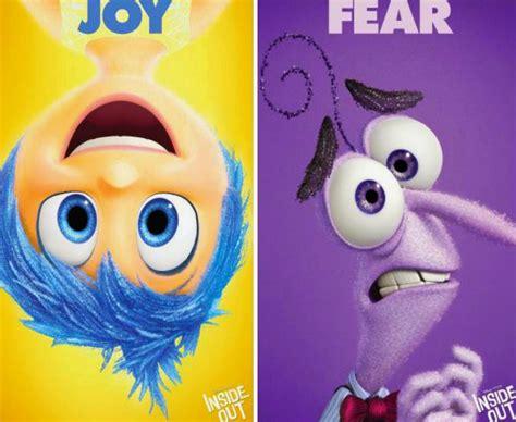 film kartun inside out inside out 2015 disney wallpaper hd pixar movie gambar