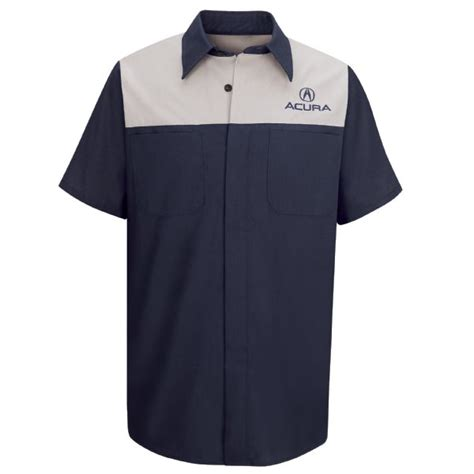 Kemeja Mercedes Racing s work clothing