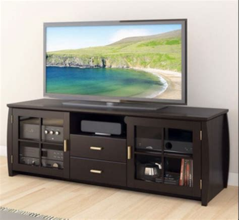 Tv Stand For Room by Tv Stand Plus 75 Inch Tv In Living Room Cave Must