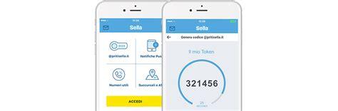 sella mobile sella it app mobile home