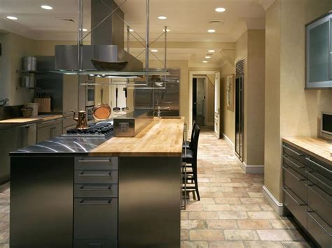 20 professional home kitchen designs