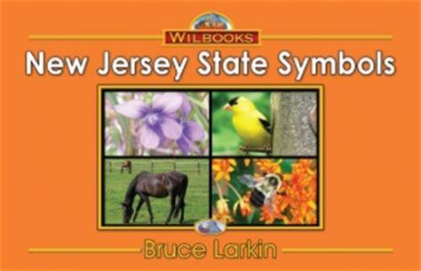 pams50states nj state symbols new jersey state symbols first grade book wilbooks