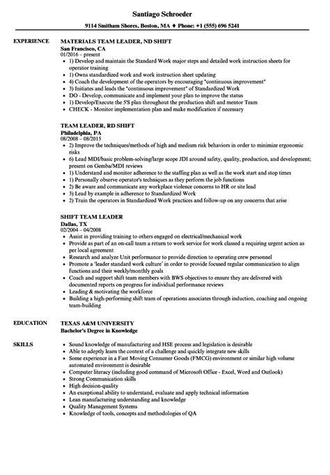 sle resume for team leader in bpo resume sle for team leader marchigianadoc tk