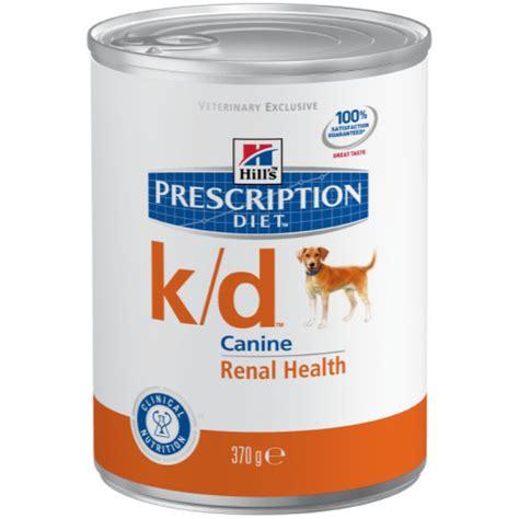 kd food prescription diet canine kd canned from 163 28 20 waitrose pet