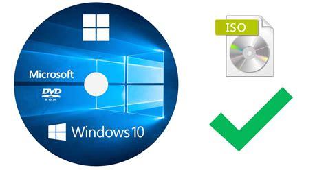 Iso Fenster by Microsoft Publica Nuevas Iso De Windows 10
