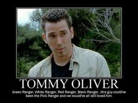 jdf tommy oliver tribute kata! youtube