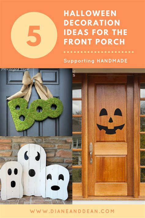 halloween themes for instagram 5 halloween decoration ideas for the front porch diane