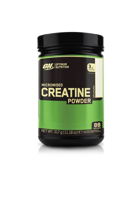 Suplemen Creatine optimum nutrition creatine powder optimum nutrition uk