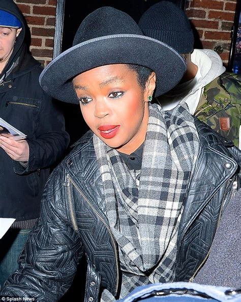 lauryn hill you know how i feel lauryn hill now 2014 www pixshark images galleries