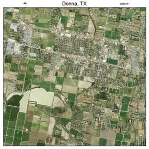 where is donna on the map aerial photography map of donna tx