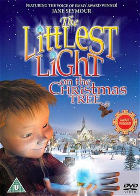 rent the littlest light on the christmas tree 2004 film